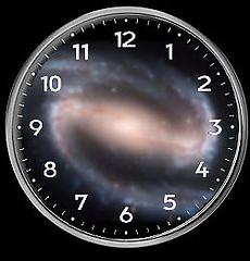 Tiempo -universo